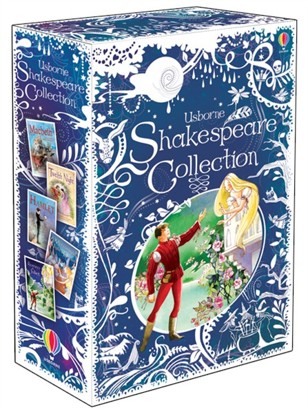 shakespeare-collection-box-set